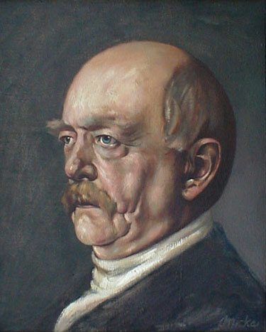 otto von bismarck 2 essay Can we see in the astrological chart and proposed ray structure of otto von bismarck why he was chosen to be a focal point and, really, spear-head for the forces of materialism who, in the twentieth century, rose to attempt the defeat of humanity.